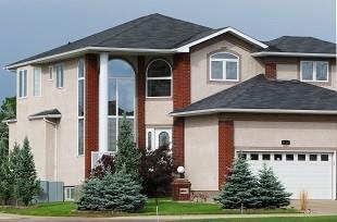 Peintures pour toits et façades